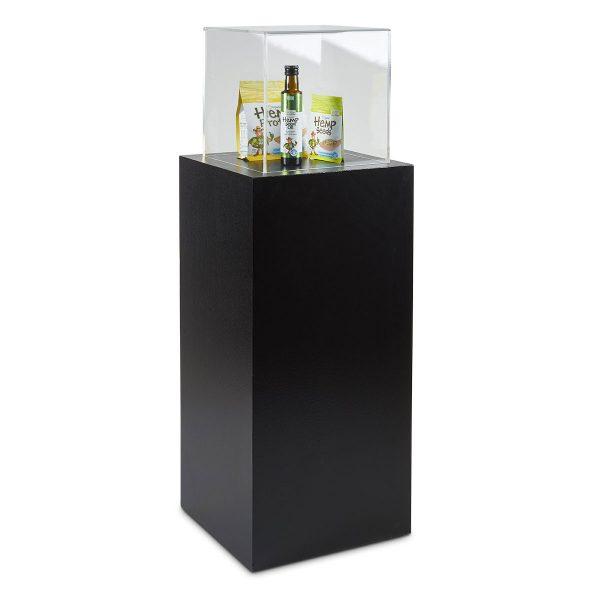 Black_Plinth_with_clear_display_box