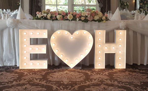 E-heart-H