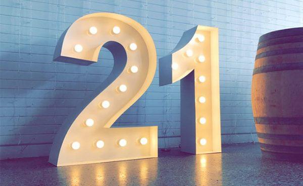 Delux 21