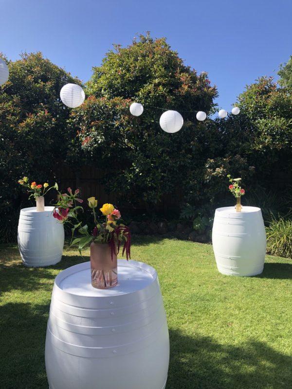 Hire_Furniture_Outdoor Furniture_Wine Barrels White_New Image 01
